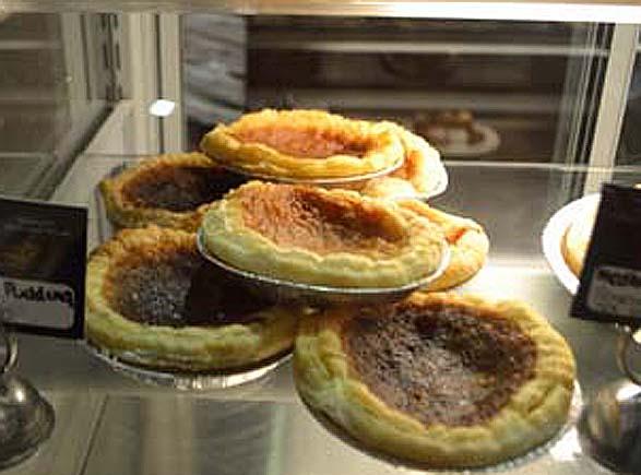 unbaked bakewells