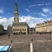 Arras, France