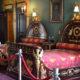 John Ringling's bedroom