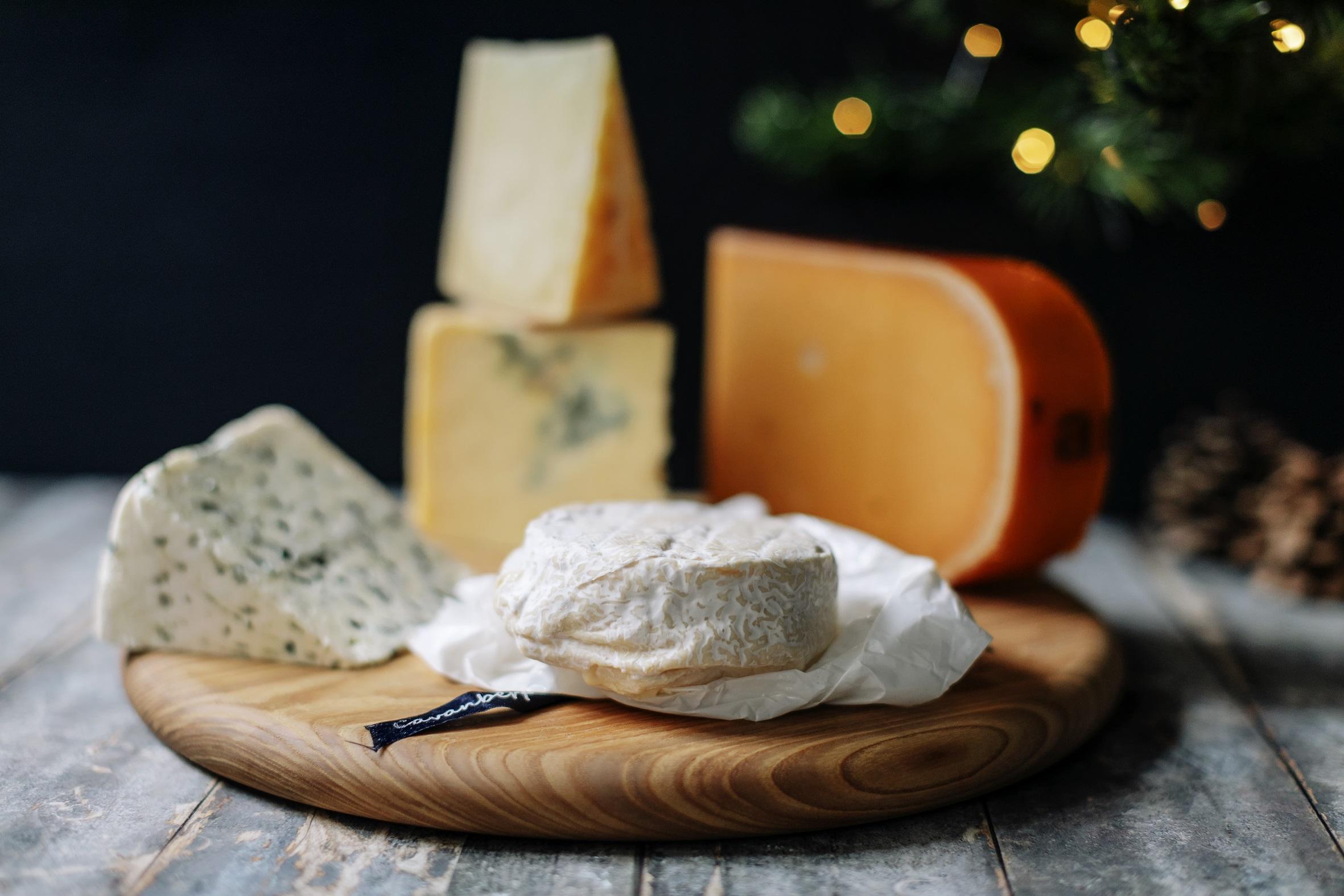 Borough Market Cavanbert - Heritage Irish Cheese