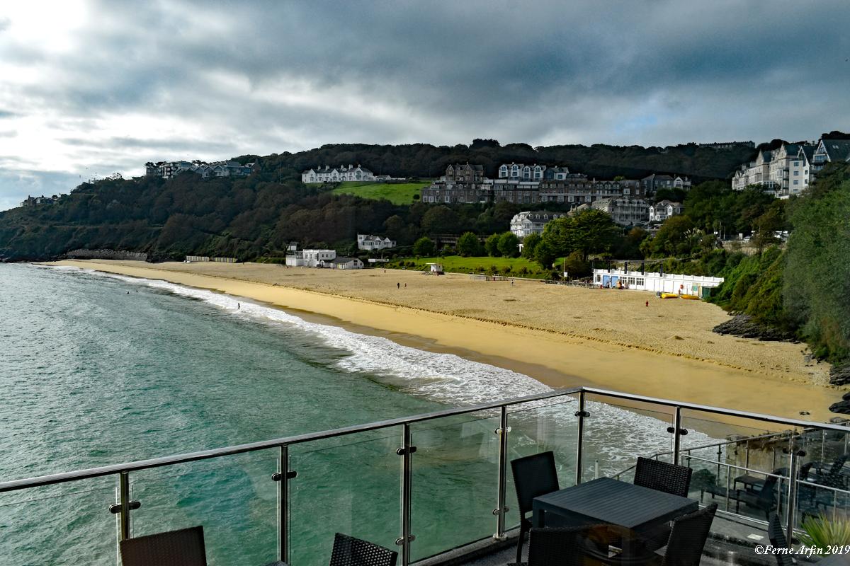 Porthminster Beach, #cornwall #st-ives #beaches# porthminster #england #coast #sandybeach