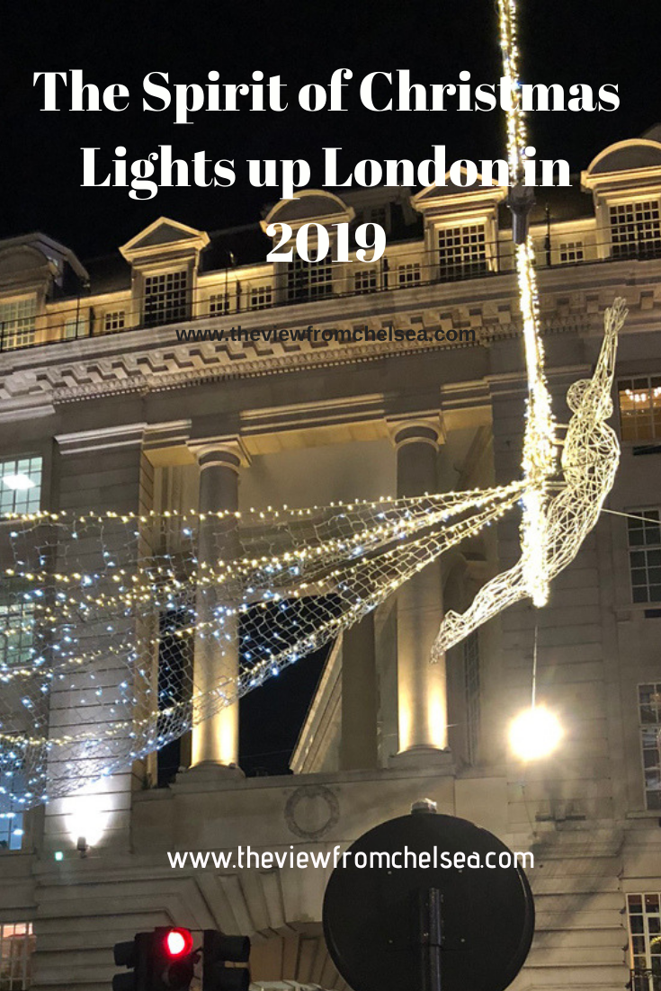 Spirit of Christmas, piccadilly, london, england, christmas, christmas lights, holidays, christmas in London, london 2019