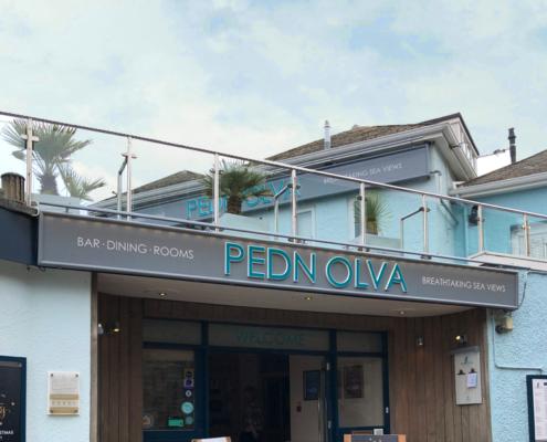 Pedn Olva St Ives hotel, #england #seaside #hidden #secret #porthminster-beach, #luxury-hotel