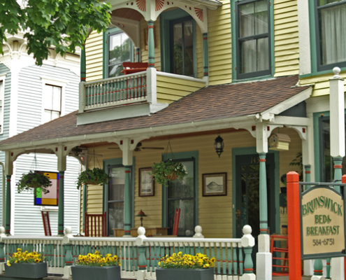 Brunswick Bed & Breakfast