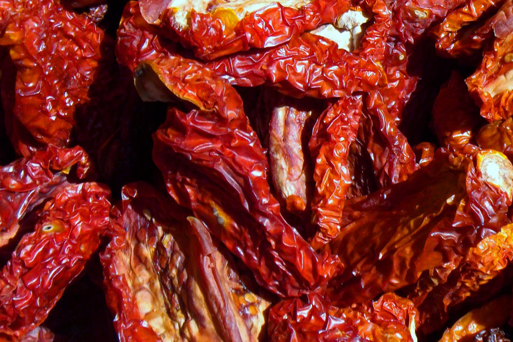 sundried tomatoes, italian food, antipasto, antipasti