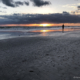 Wide open spaces , Anna Maria Florida, Sunset, Gulf of Mexico Beacn,