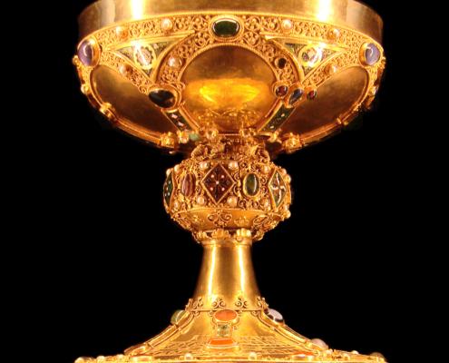 St Remi's Chalice