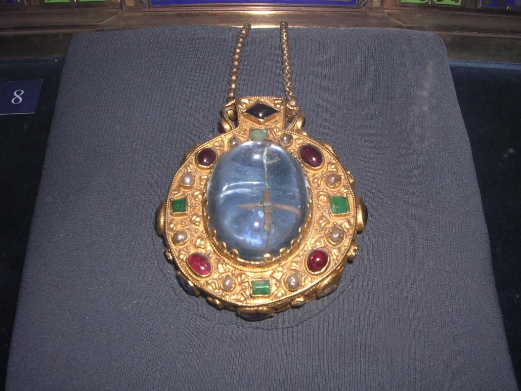 Charlemagne Talisman