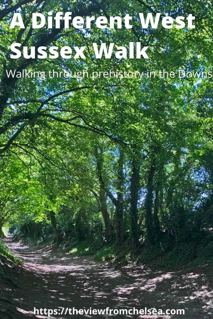 West Sussex Walks