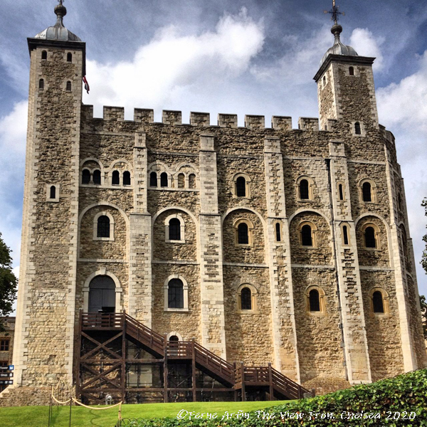 Tower of London, London, England, Europe, The White Tower , william the conqueror, london attractions, tourist attractions, royal attractions