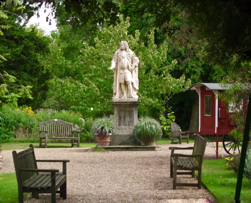 Sir Hans Sloane, Chelsea Physic Garden, England, London, Things to do in London