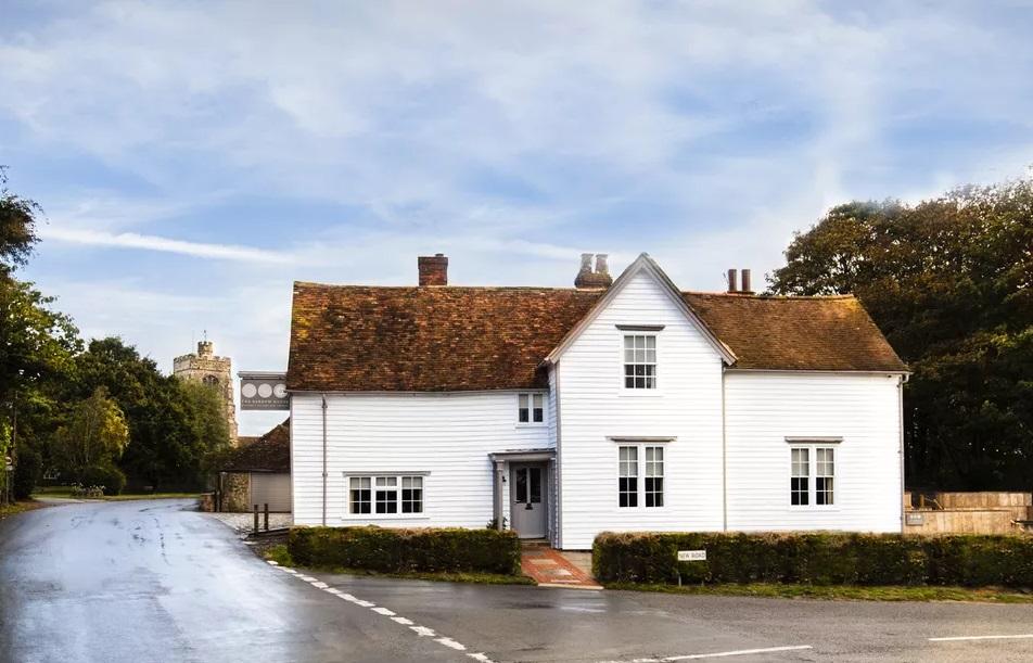 Kent, England, UK, pub, English Pub hotel