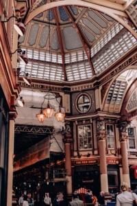 Leadenhall Market