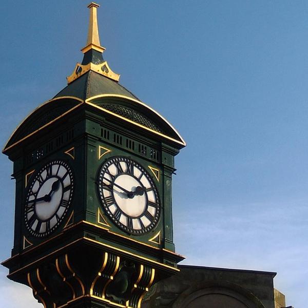 Birmingham, England, Jewellery Quarter, Landmark