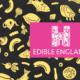Edible England