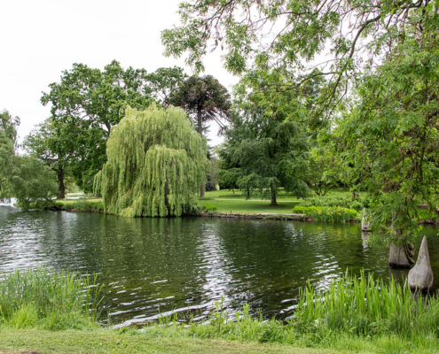 Burghley, Stamford, English midlands, Capability Brown